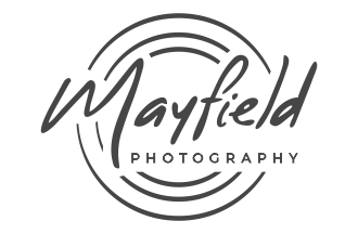 Client Logo for Fun and Quirky Wedding Photograper's Website